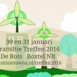 Meedoen met promoten TT Treffen 2016 (Boxtel)