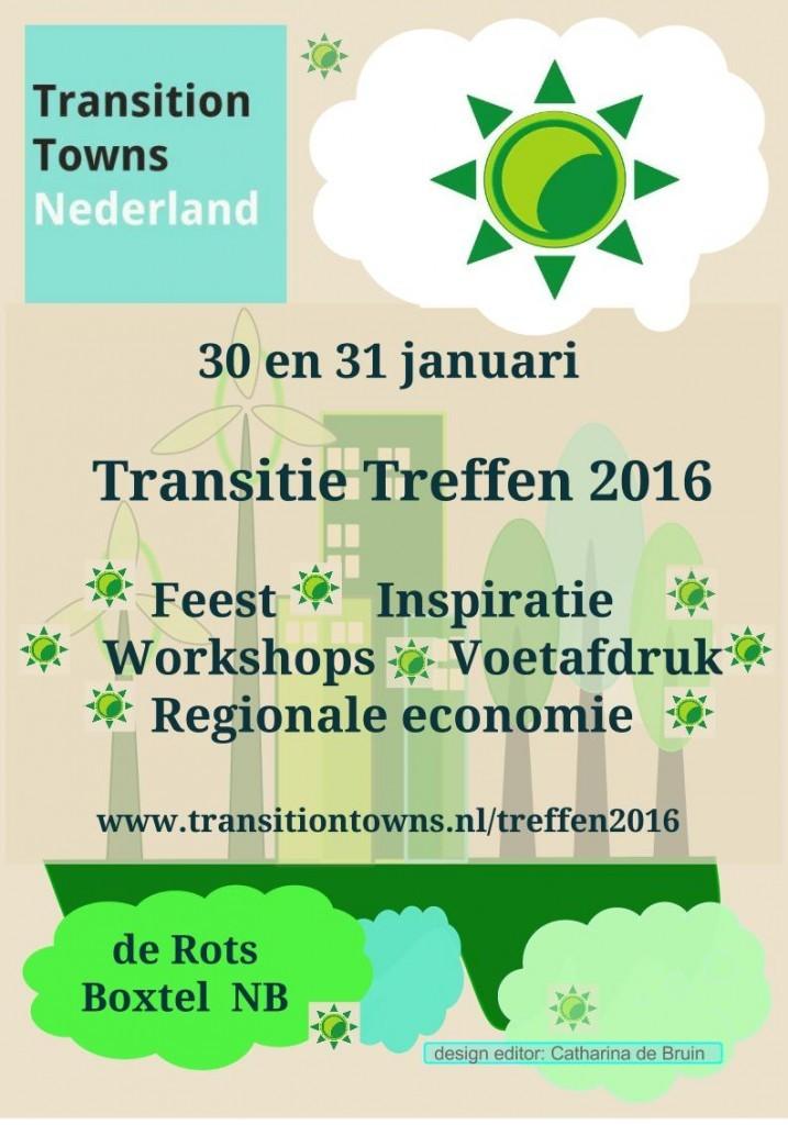 TTT7 poster
