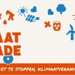 Loop mee in de Klimaatparade