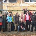 Kerngroep TT NL bij Transition Town Nijmegen