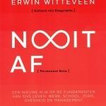 Nooit af - een recensie van Hans van Duijnhoven