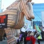 Lokale mobilisers gezocht voor TTIP en CETA
