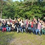 Trainingsweekend: Next level voor de Nederlandse klimaatbeweging