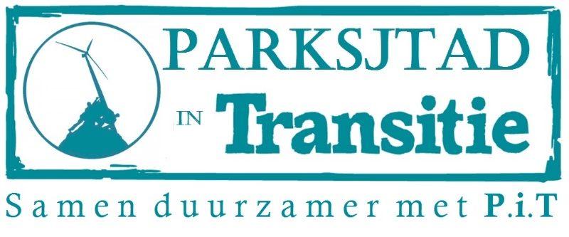 Parksjtad in Transitie
