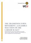 Transitiebeweging in Nederland nader onderzocht