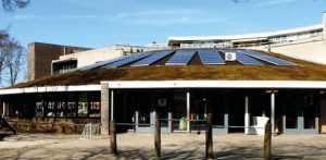 Transitie Treffen op 4 april in Castricum
