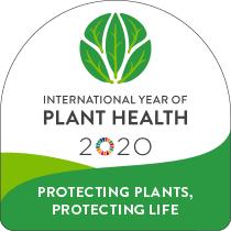 2020: Internationaal jaar van de gezondheid van planten