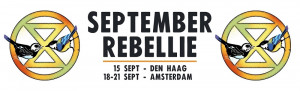 De september rebellie begint in augustus