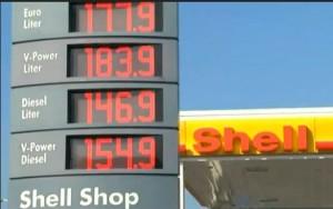 Peakoil NL berekent rol olieprijs in plannen overheid