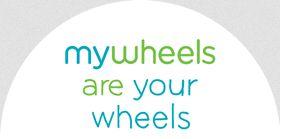 Bewust autodelen met MyWheels