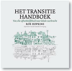 Het Transitie-handboek verschijnt 17 mei